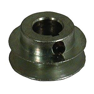 """Stens - 275-313 V-Belt Pulley, 3/4"""" x 2, ea, 1"""