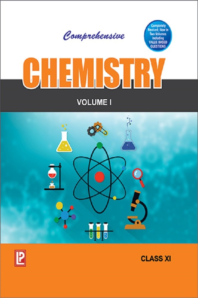 11th Class Chemistry Book
