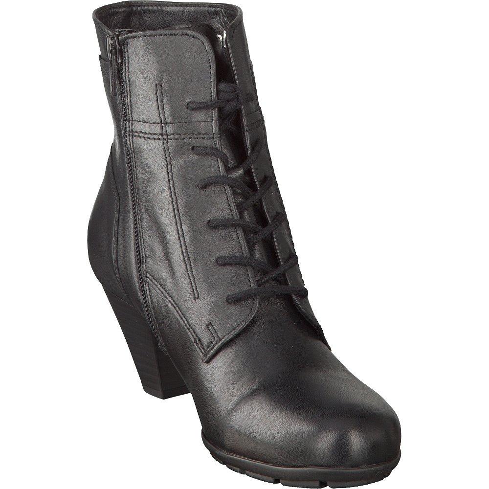 Gabor Schuhes 55.644 Damen Stiefel Kurzschaft Stiefel Damen Schwarz 8d7d41