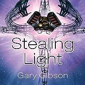 Stealing Light: Shoal, Book 1 | Gary Gibson