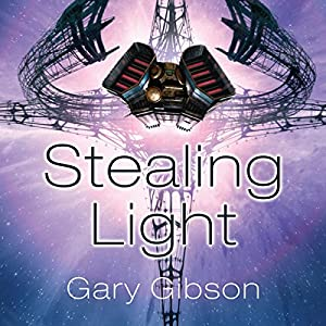 Stealing Light: Shoal, Book 1 Audiobook