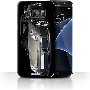 Coque de Stuff4 / Coque pour Samsung Galaxy S7 Edge/G935 / 911 ...
