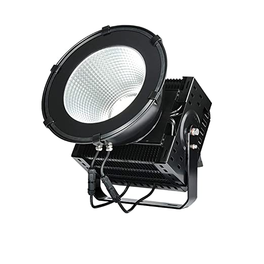 H-XH Foco Proyector LED 200w/300w/400w, grúa de Torre Exterior ...