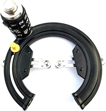 SZZ0306 Candado De Cable Candado De Bicicleta Bicicleta Candado ...