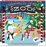 Christmas at the Zoo, George White, 0979544114