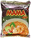 Instant Noodles Shrimp Tom Yum Flavour. Here is a dish we eat regularly, Instant Noodles Shrimp Tom Yum Flavour. A spicy hot & sour noodle containing aromatic lemon grass & kaffir lime leaves, and galangal. This Tom Yum recipe has a n...