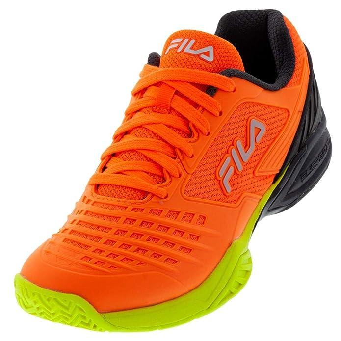 Fila Axilus 2 Energized Mens Tennis Shoe: : Schuhe