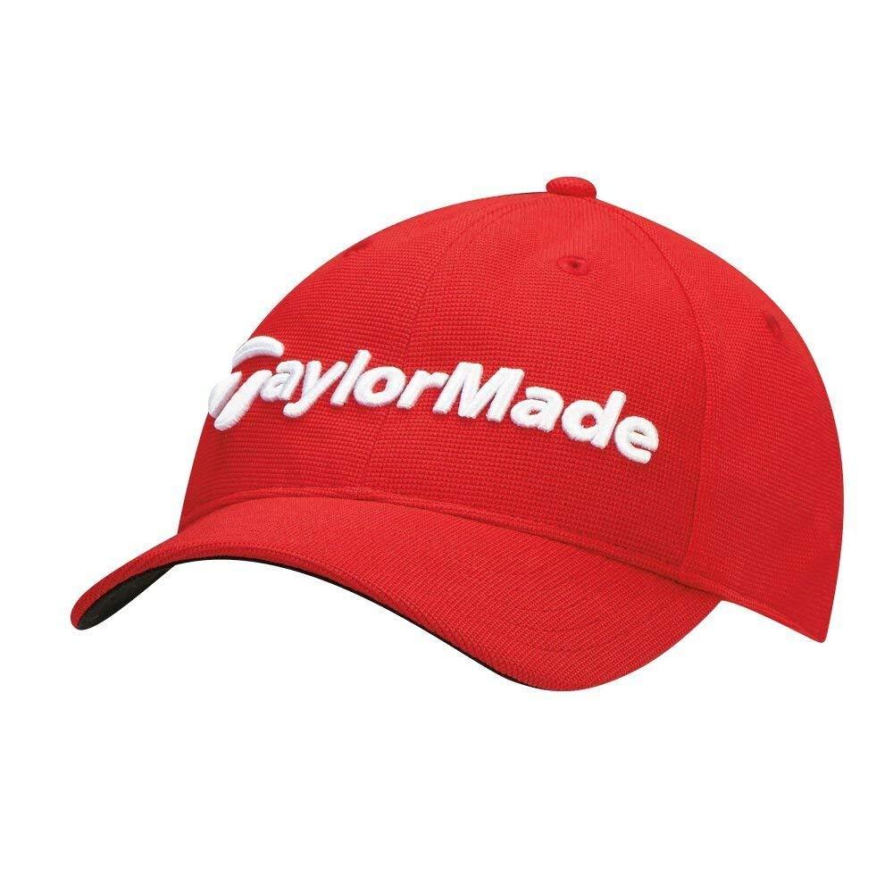 e178727f8f8 Amazon.com   TaylorMade Golf 2017 juniors radar hat black   Sports    Outdoors