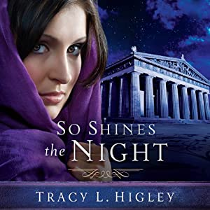 So Shines the Night Audiobook