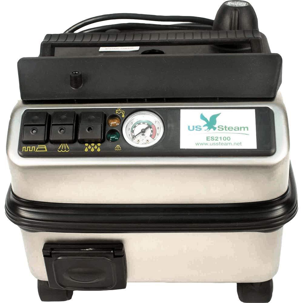 US Steam US2100 Raven Commercial Vapor Steam Cleaner