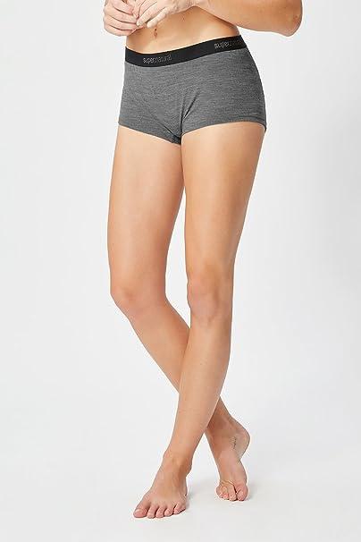 ad1fff5724923 super. natural W Base Women Boyfriend Hipster 175 Merino Thermal Base Layer  Leggings