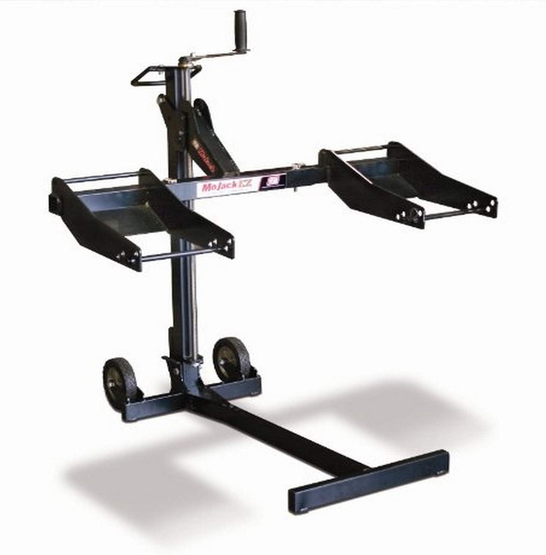 best rated mower lift - MoJack EZ