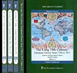 Buy The Great Courses Modern History the Long 19th Century: European History From 1789 to 1917