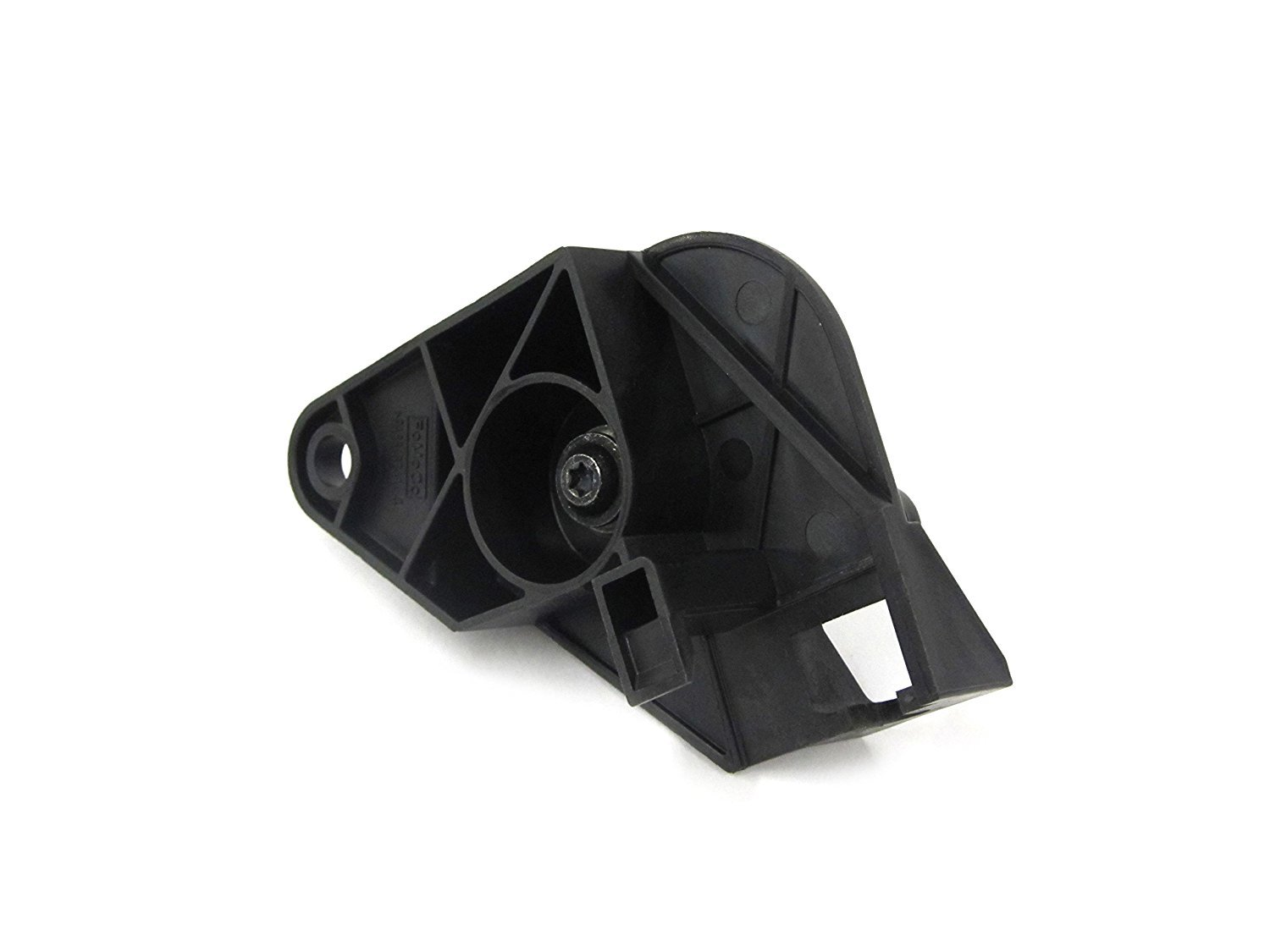 Fanlide Hood Handle Release Latch Mounting Bracket DS7Z-99042C74-A for Ford Fusion 2013 2014 2015 2016