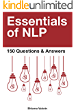 Essentials of NLP: 150 Questions & Answers (English Edition)