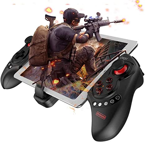 IPEGA PG-9023S Wireless Adapter 4.0 Gamepad Joystick Game Controller Compatible iOS Android Mobile Phone PC Android TV Box