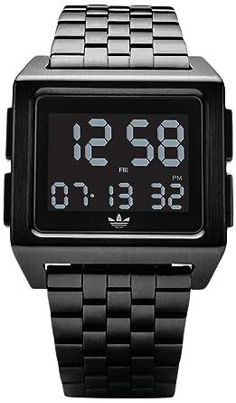 b6ed5b12a4ad1 Adidas Z01-001-00 - Reloj de pulsera para hombre  Amazon.es  Relojes