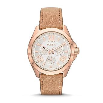 Damenuhren fossil  Fossil Damen-Uhren AM4532: Fossil: Amazon.de: Uhren