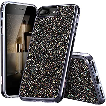 sparkle phone case iphone 6 plus