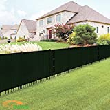 E&K Sunrise EK0550GE Fence Privacy Screen