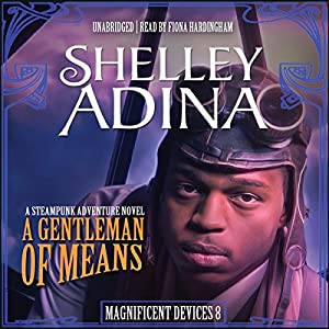 A Gentleman of Means Audiobook