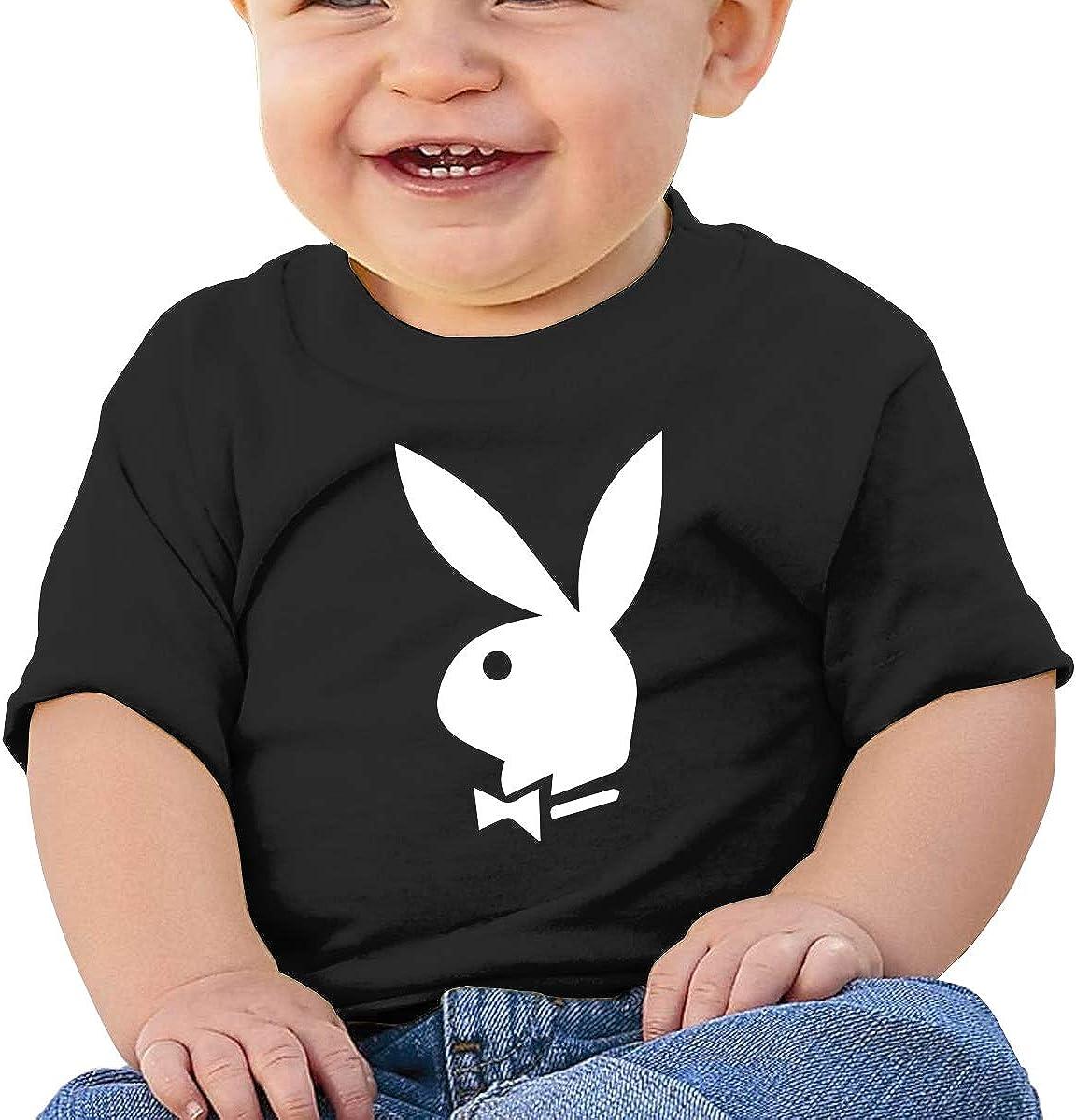 ANDREWPEO Baby Playboi Carti Shirts Toddler Fashion Short Tee