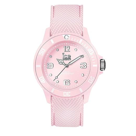 Ice-Watch - ICE sixty nine Pastel pink - Reloj rosa para Mujer con Correa