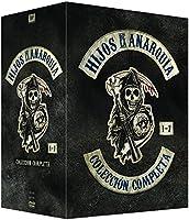 Hijos De La Anarquía - Temporadas 1-7 [DVD]