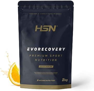Recuperador Muscular Evorecovery de HSN | Todo en Uno para el ...