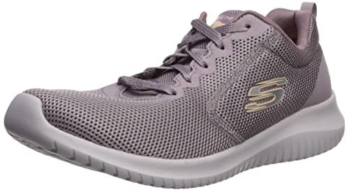 Skechers Womens Ultra Flex Free Spirit Sneaker: Skechers