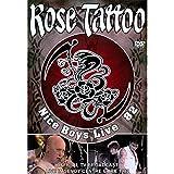 Rose Tattoo -Nice Boys 1982 Live [DVD] [2011] [NTSC]