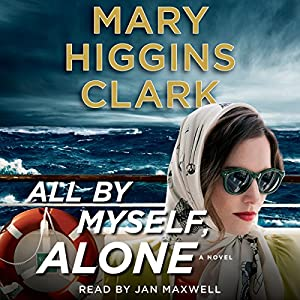 All by Myself, Alone Audiobook