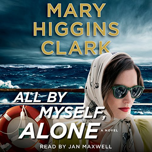 All by Myself, Alone Audiobook [Free Download by Trial] thumbnail
