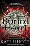 Buried Heart (Court of Fives) Kindle Edition by Kate Elliott