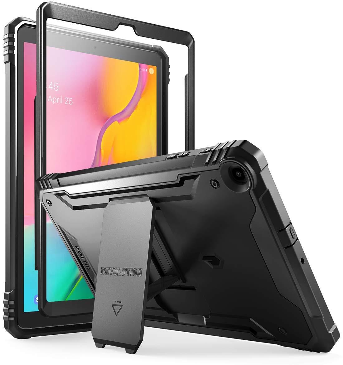 Funda Samsung Galaxy Tab A 10.1 SM-T510 (2019) POETIC [7R7XFY9G]