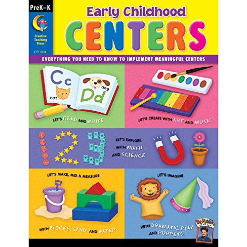 (Early Childhood Centers)