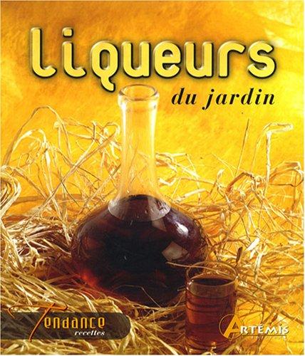 Liqueurs du Jardin Broché – 23 mai 2008 Losange Samuel Butler Guillaume Mourton Patrick André