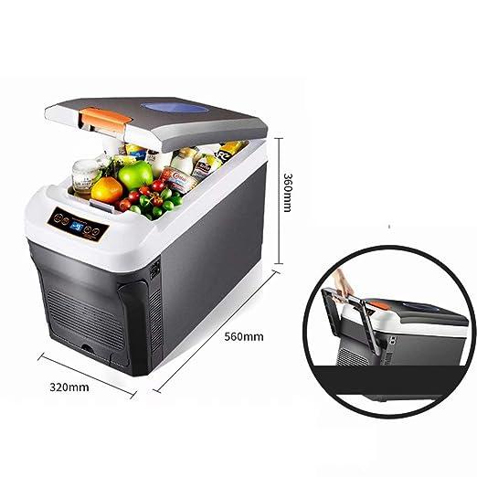 Congelador de refrigerador de compresor portátil de 35 litros, 12 ...