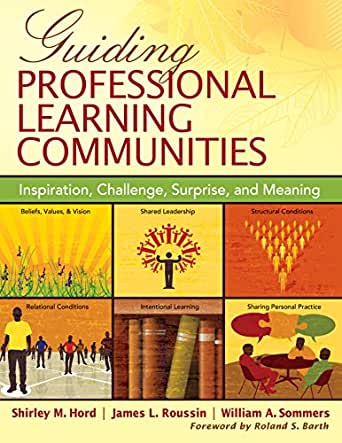 Guiding Professional Learning Communities: Inspiration