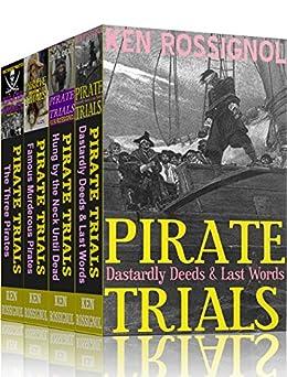 Pirate Novels Executions Romance Treasure ebook product image