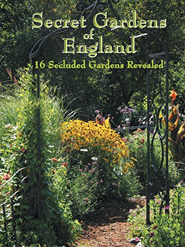 Secret Gardens of England (Gardening)