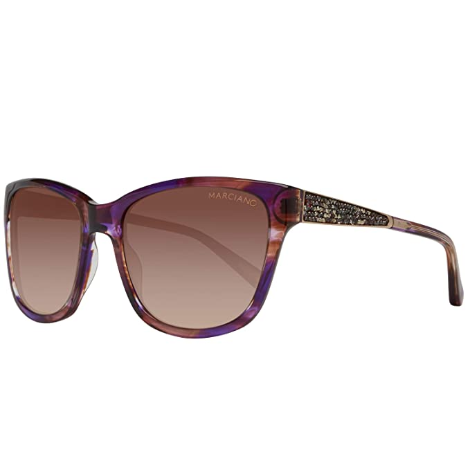 Guess by Marciano Sonnenbrille Gm0723 O44 57, Gafas de Sol ...