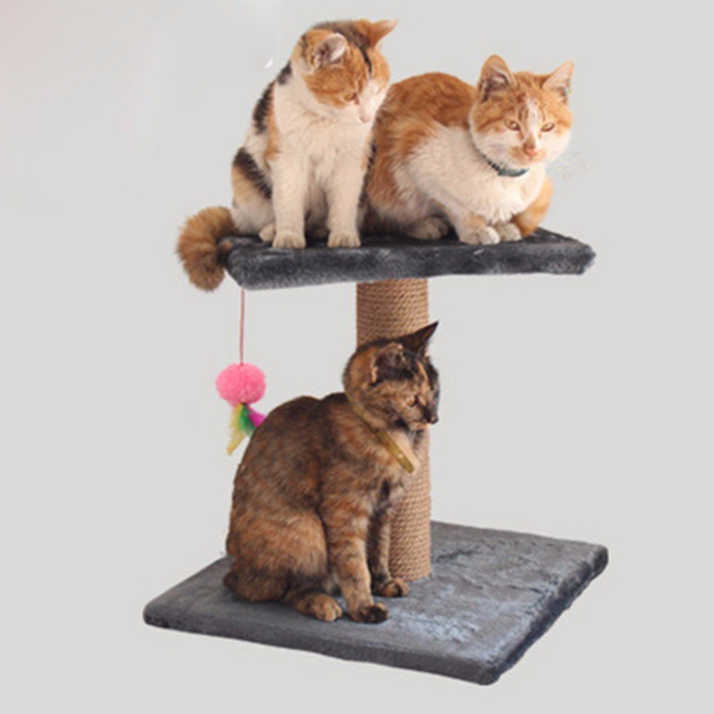 YY TOY Cat climbing cat scratch board cat tree cat toy cat pet