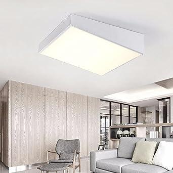 LED Deckenleuchten Fase Platz Deckenlampe Zum Zuhause Beleuchtung  Illuminacion Zum Schlafzimmer Wohnzimmer Küche LED Modern Deckenleuchten