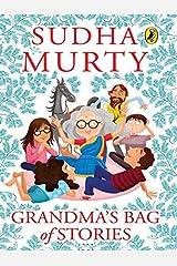 Grandma's Bag of Stories Kindle Edition