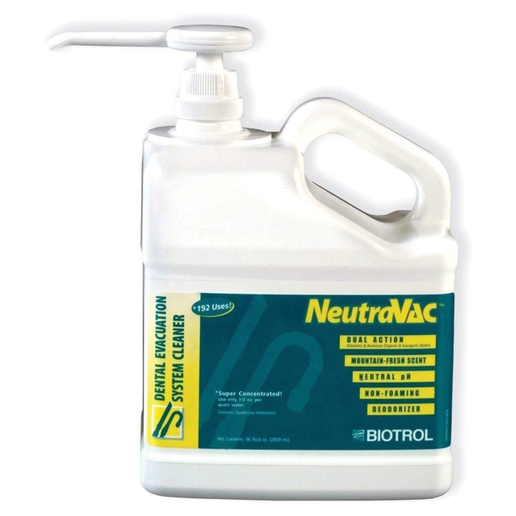 Biotrol Intl NV800CS Neutravac Refill 32Oz/Bt