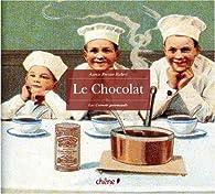 Le Chocolat par Annie Perrier-Robert