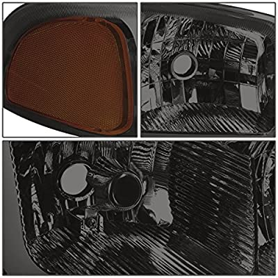 DNA Motoring Black amber: Automotive