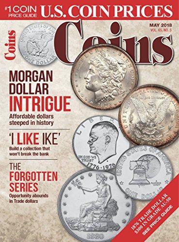 Magazines : Coins