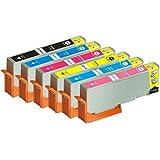 IC6CL70L互換インク 6色セット
